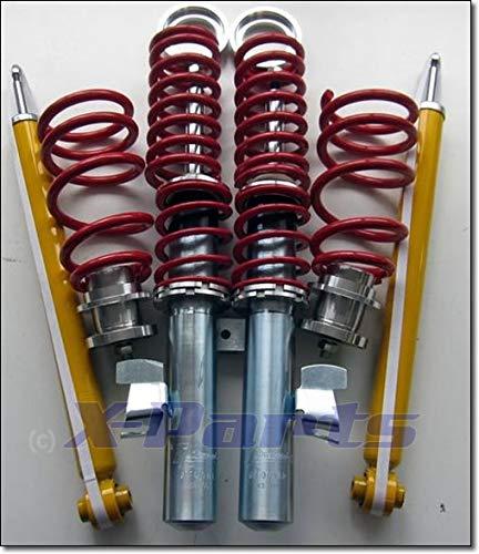 EVOGWFO02 Gewindefahrwerk Focus 2 MK2 DA3 / DB3, 11/04-10 ohne Turnier 1022121