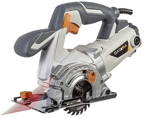 Batavia 7063051 Thor Multisaw Compact 710W, Grau/Orange