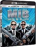Men In Black 1 (4K UHD + BD) [Blu-ray]