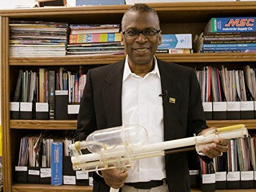 The NASA Scientist Who Invented the Super Soaker