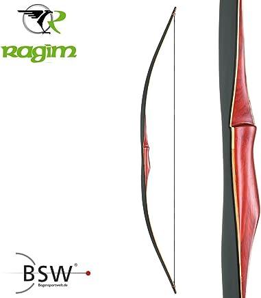 SET RAGIM Fox Fox Fox - 62 Zoll - 20-60 lbs - Langbogen (50 lbs, Rechts) B00PVQCVBY | Wir haben von unseren Kunden Lob erhalten.  018627