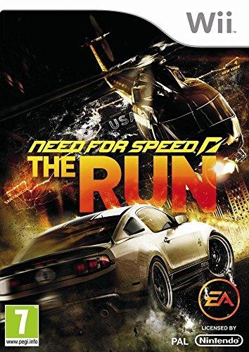 Need for speed : the run [Importación francesa]