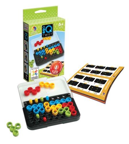 Smart Games IQ Twist -
