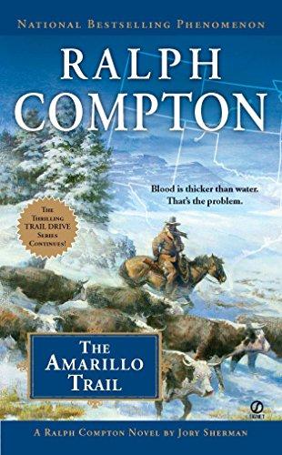 The Amarillo Trail