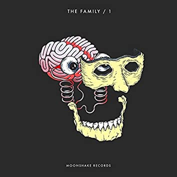 The Family, Vol. 1