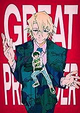 「GREAT PRETENDER」BD第1巻特典暴露大会フラッシュアニメのサンプル映像