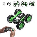 Voiture télécommandée Stunt EACHINE-EC02 4WD 2.4GHz 12km/h Haute Vitesse Voiture telecommande avec la Fonction de Rotation à 360 degrés
