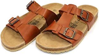 COMFORTNESS Almond Flexible Slipper for Men