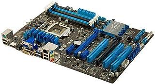 ASUSTek Intel Socket 1155 DDR3メモリ対応 ATXマザーボード P8H77-V LE