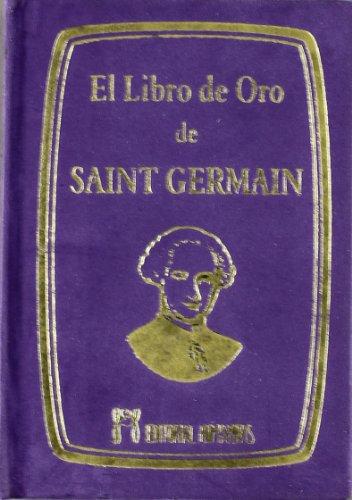 Libro de oro de saint germain 🔥