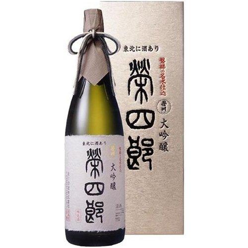 榮川酒造 榮川 大吟醸榮四郎 1800ml