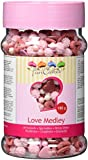 FunCakes Sprinkle Medley Amore - 180 gr