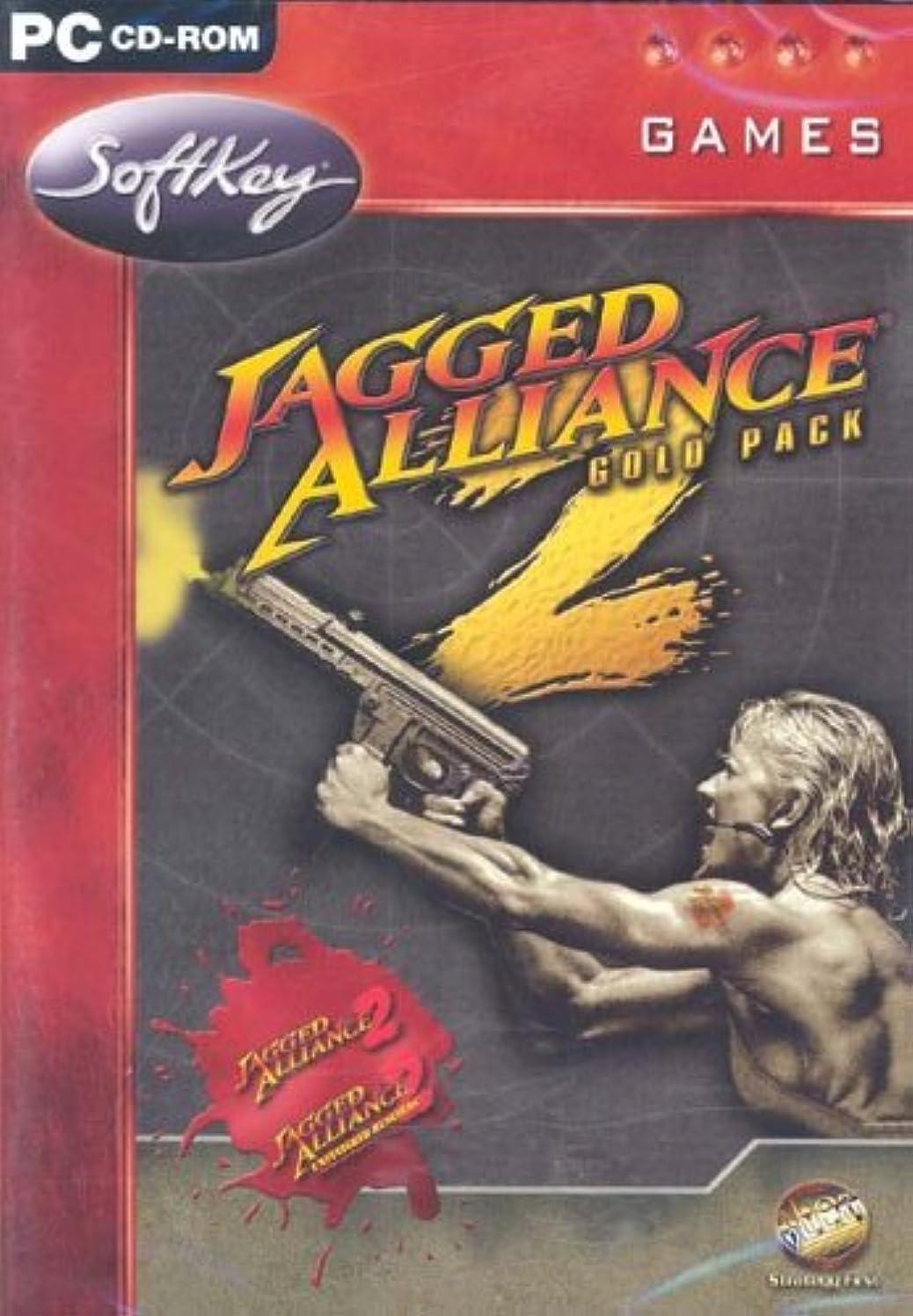 頼る出費急速なJagged Alliance 2 by 3DO [並行輸入品]