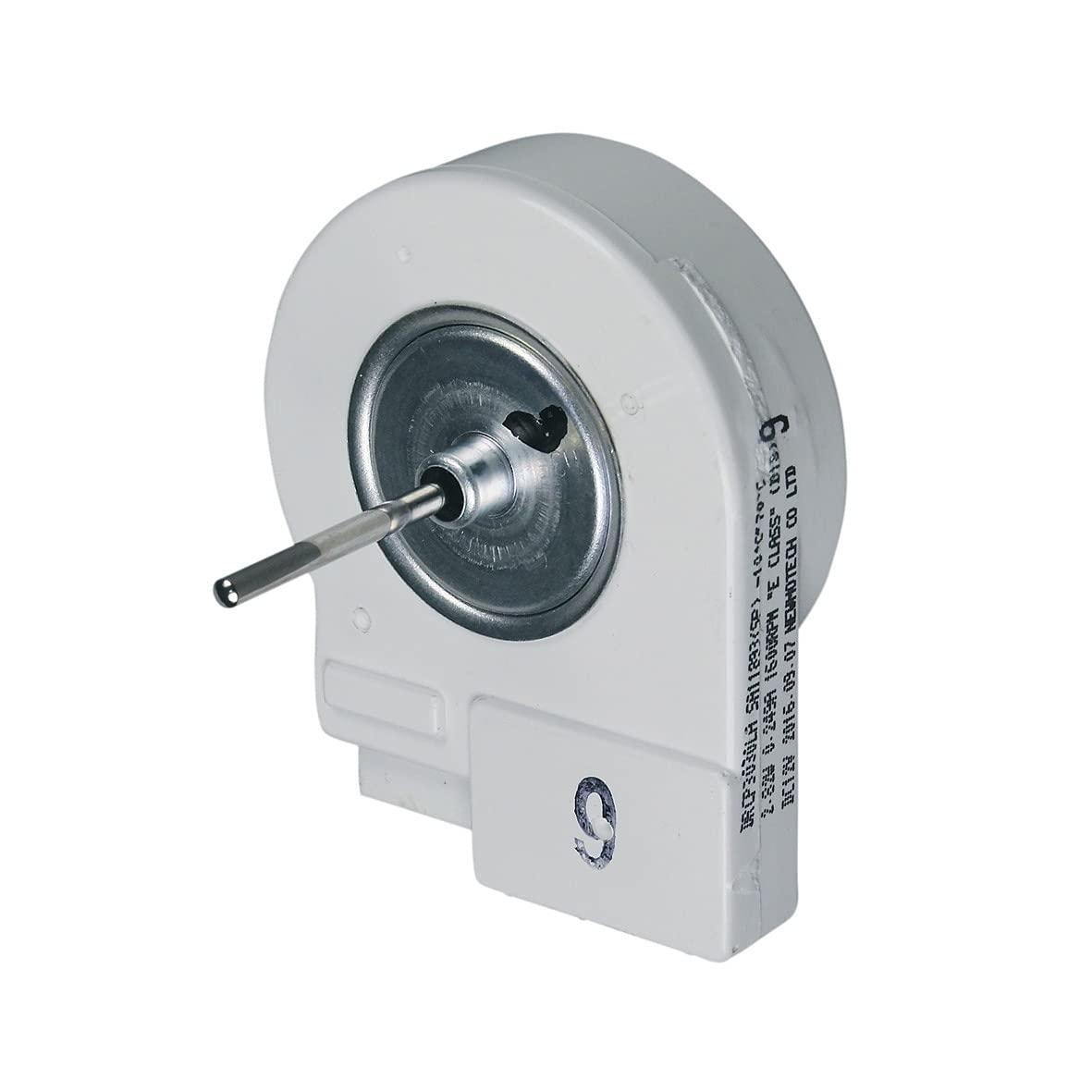 Samsung DA31-00020E DREP3020LA - Motor de ventilador para frigorífico (2,82 W, 12 V, compatible con RM255BARB RS2622SW SRS20DTLSS)