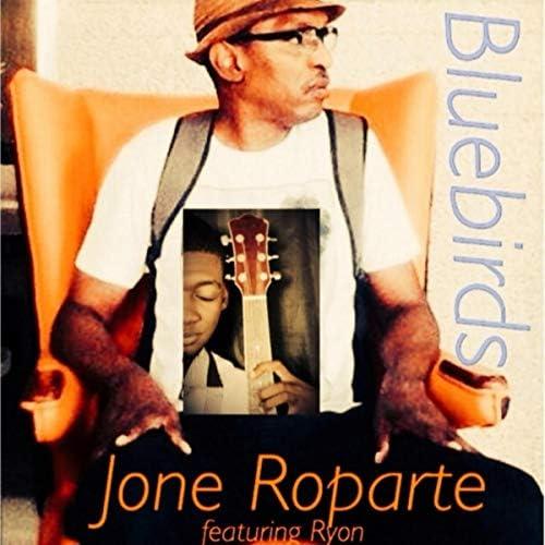 Jone Roparte feat. Ryon