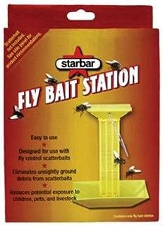 Farnam 3006166 Starbar Fly Bait Station