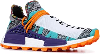 the pharrell x adidas nmd hu