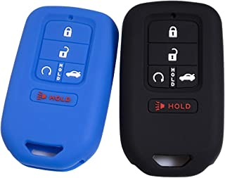 Best 2013 honda accord key fob cover Reviews
