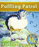 Puffling Patrol (Adventures Around the World)
