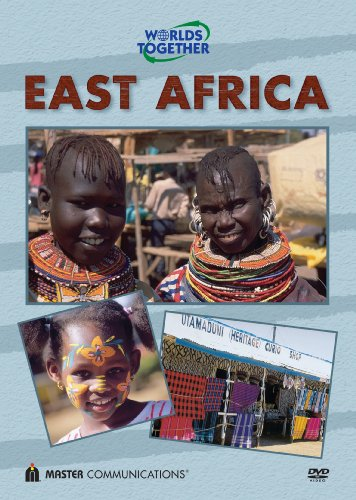East Africa (Worlds Together)