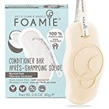 Foamie Fm Fester Conditioner, Shake Your Coconuts - 80 Gr...