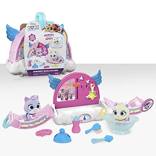 Disney Junior T.O.T.S. Nursery Bath Station, by Just Play