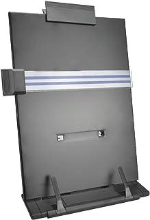 UTRUGAN Stojaki na książki kucharskie regulowany stojak na dokumenty stojak na kopię stojak przenośny uchwyt na książki do...