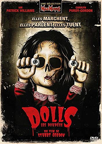 Dolls-Les Poupées
