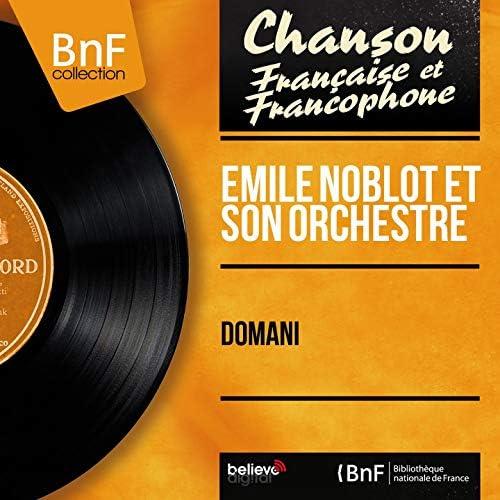 Émile Noblot et son orchestre