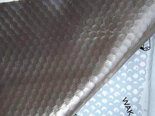 BRAAS WAKAFLEX Braun Rolle 10m x 280mm No1 bei industriell vorgefertigten Anschlüssen