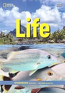 Life Upper-Intermediate Workbook and Key and Audio CD
