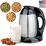 Best Soy Milk Makers - Tribest Soyabella SB-130 Soymilk and Nut Milk Maker Review