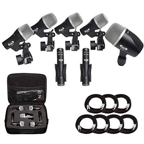 CAD Audio Stage 7 Kit