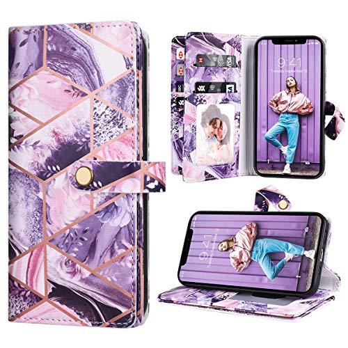 Dracool Funda para iPhone 12 / iPhone 12 Pro (6,1 Pulgadas) 5G...