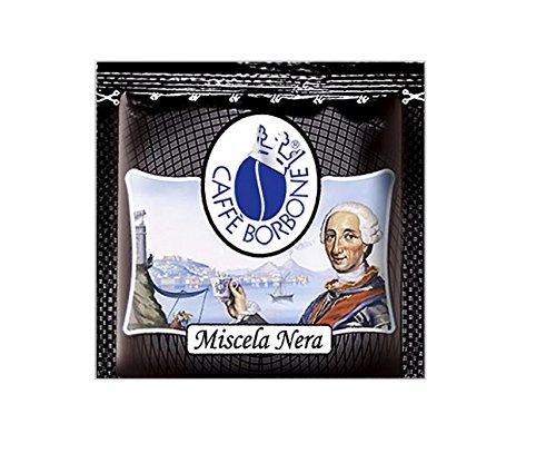 300 Cialda caffè Borbone ESE 44mm miscela NERO