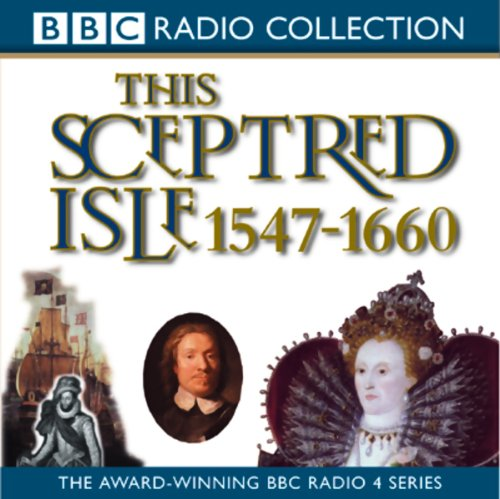 This Sceptred Isle Vol 4 audiobook cover art