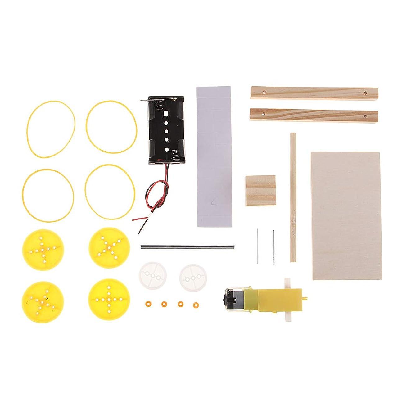 掃除窓横P Prettyia タンクモデル タンク模型 モデルキット モデル DIY 組み立て 実践能力向上 知育玩具 プレゼント 男の子
