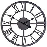 Gardman Uhr mit römischen Ziffern