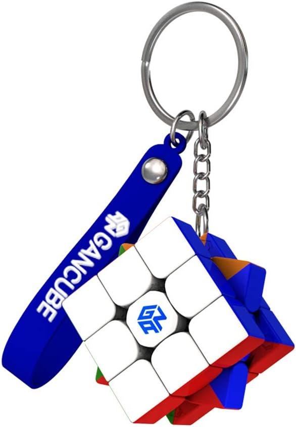 373 opinioni per GAN Portachiavi 330 Giocattolo Puzzle Cubo 3x3 Mini Cube Giocattoli Regalo 1,2