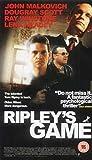 Ripley's Game Reino Unido DVD