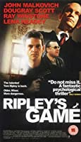Ripley's Game [DVD]