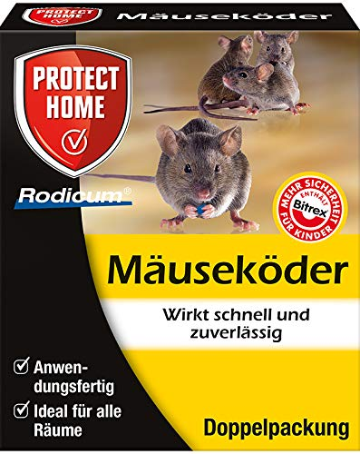 ProtectHome Rodicum 2 STK in der Packung