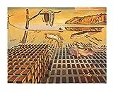 1art1 Salvador Dali - Die Disintegration Der Beständigkeit