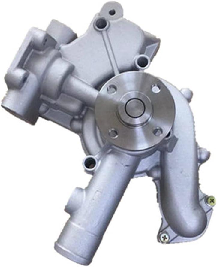 SALENEW very popular! Water Pump YM123900-42100 for Komatsu Loder Philadelphia Mall WA115-3 WA90-3 Wheel