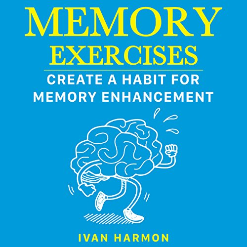 Memory Exercises audiobook cover art