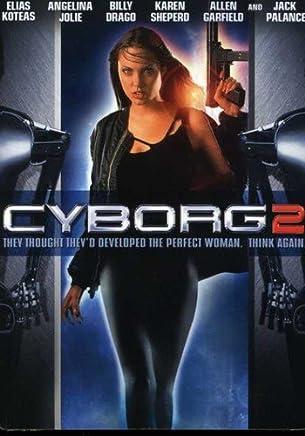 Cyborg 2 [Importado]