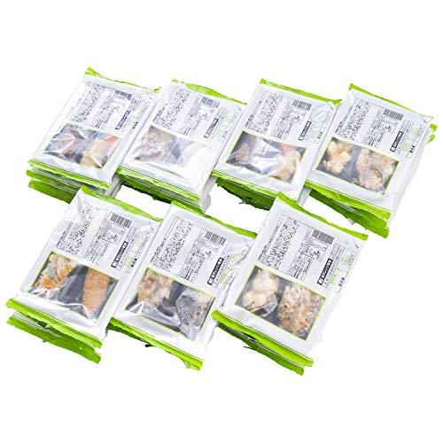 まごころ弁当 糖質制限食 [21食セット] 糖質コントロール (冷凍弁当) ダイエット お弁当 冷凍食品 常備食