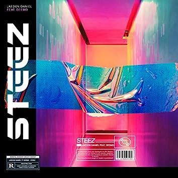 Steez (feat. Deemo)