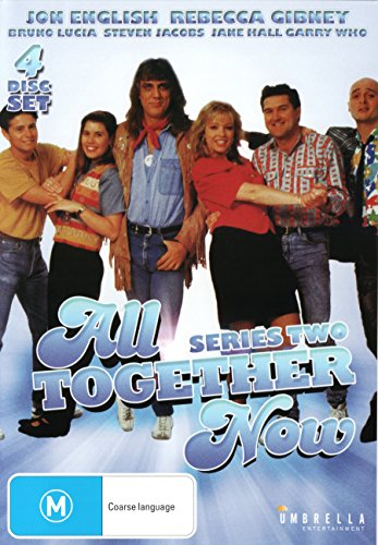 All Togehter Now - Series 2