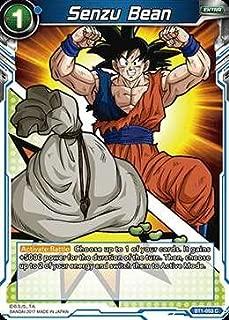 Dragon Ball Super TCG - Senzu Bean - Series 1 Booster Galactic Battle - (Series 1 Booster: Galactic Battle) - BT1-053